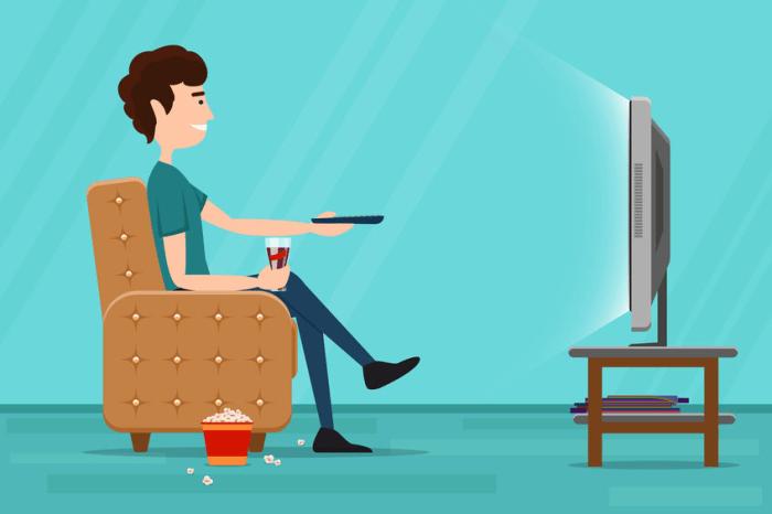 Klokan TV sledujte online filmy zdarma