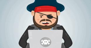 Proč vůbec ještě existuje pirátství