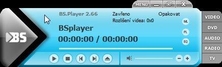 BSPlayer obrázek