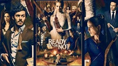 Photo of Krvavá nevěsta / Ready or Not (2019) – recenze filmu
