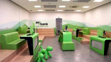 Photo of Air Bank – přihlášení do internetového bankovnictví
