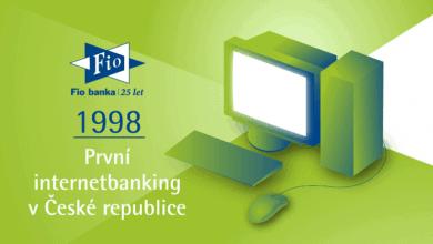 Photo of Fio Banka Interbarking – přihlášení do internetového bankovnictví