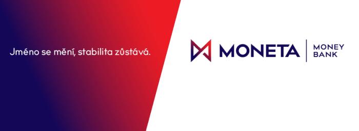 Moneta Money Bank přihlášení do internet banky