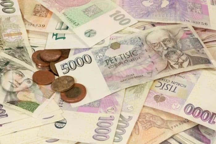 Peníze z pasivního příjmu