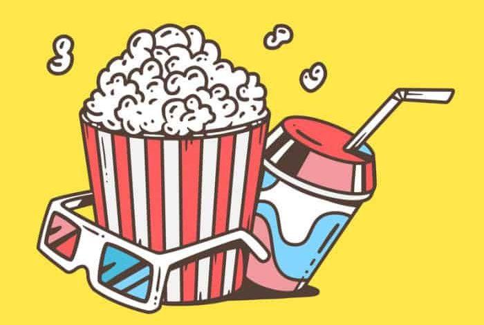 Sledujeme filmy online zdarma