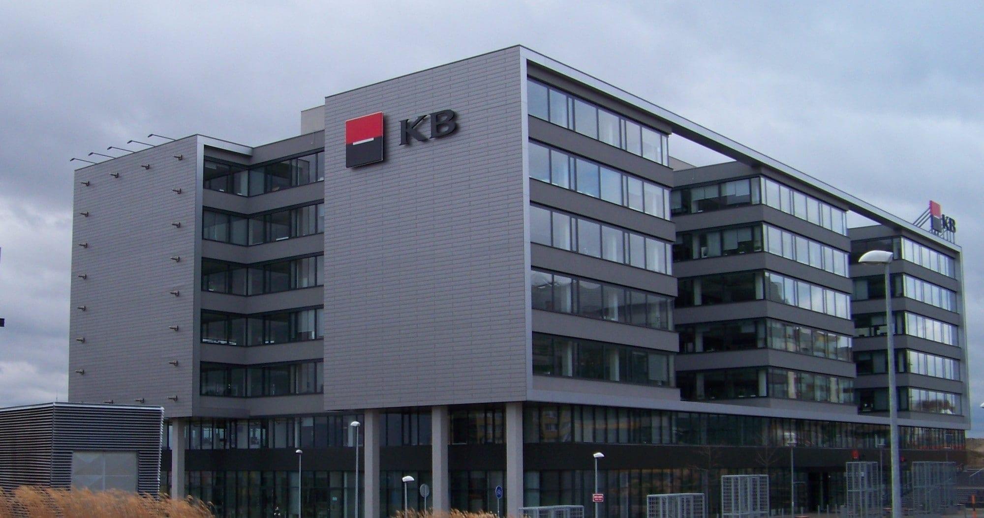 komercni banka internetove bankovnictvi