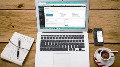 Photo of Jak ve WordPressu vytvořit menu