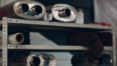Photo of Filtr pevných částic – co byste oněm měli vědět?