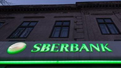 Photo of Sberbank CZ – přihlášení do online internetbanking